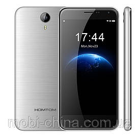 Смартфон HomTom HT3 1+8Gb Silver '4