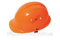 Каска строителя оранжевая (Украина)