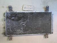 Радиатор кондиционера от Mazda 6, АКПП, 2.0i, 2004 г.в. GJYG6148Z