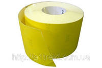 Бумага наждачная на бумажной основе, 115 мм х 50 м, зерн. 400