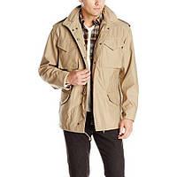 Полевая куртка M-65 Field Coat Alpha Industries (бежевая)