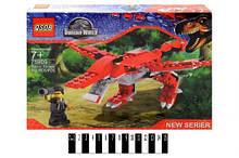 "Конструктор Brick 75909 ""Юрський період"", 202 деталі"