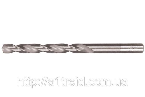 Сверло по металлу HSS, с титановым покрытием, 4мм (10шт.)