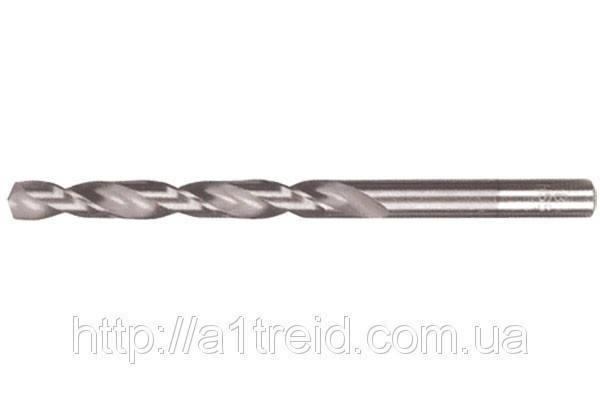 Сверло по металлу HSS, с титановым покрытием, 4,8мм (10шт.) , фото 2