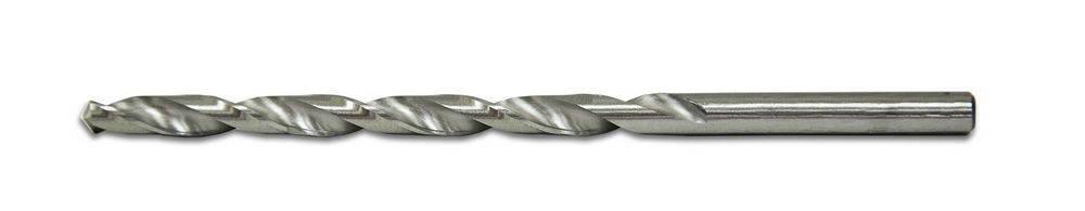Сверло по металлу HSS, удлиненное, белое 8,0мм, 5шт. , фото 2