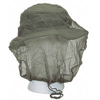 Антимоскитная защитная маска-сетка М44, Helikon