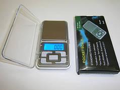 Ювелирные весы  016/668/6243, 500г (0,01)
