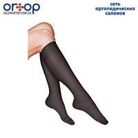 Носки компрессионные 1 класс 280 Den (17-20 мм.рт.ст) черные Business Lipoelastic 320 Чехия