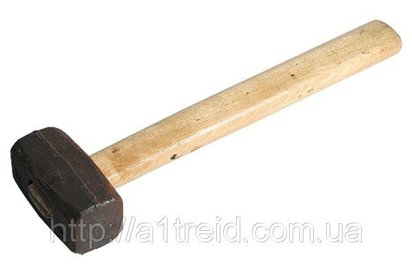 Кувалда с ручкой (Украина), 2 кг