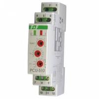 Циклическое электронное реле времени PCU-510 / Реле времени PCU-510