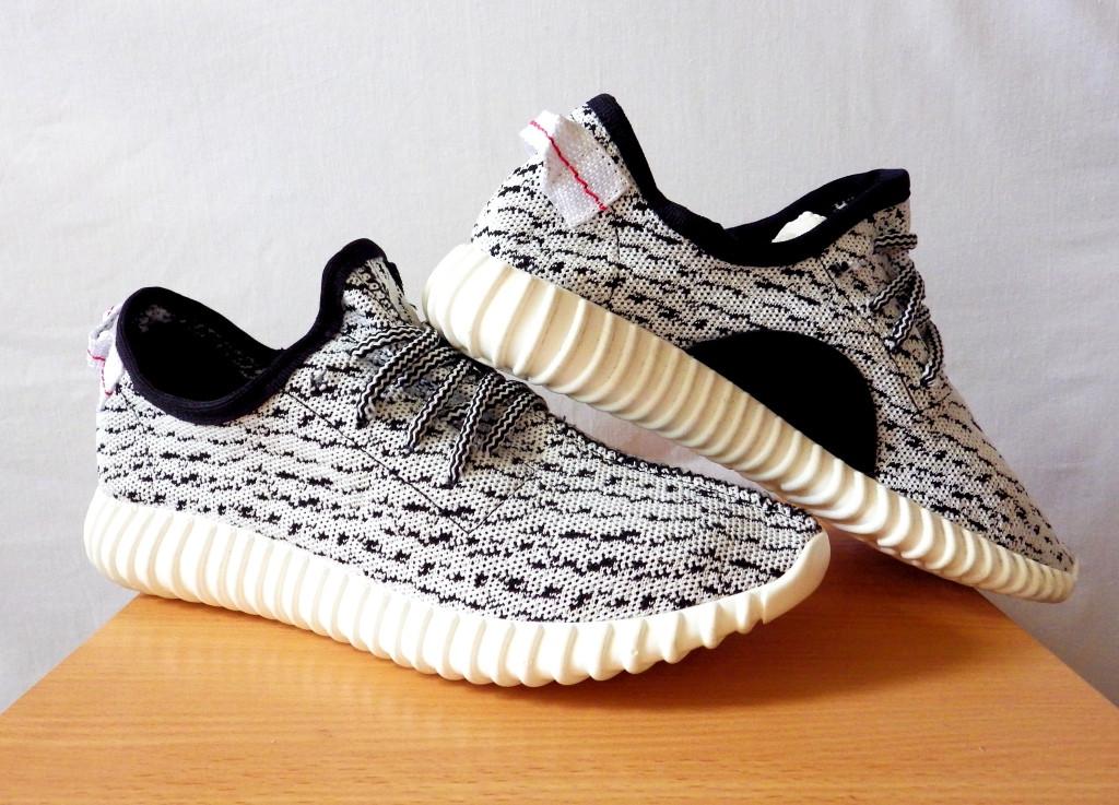 quality design 4dc1c df3ff Adidas Yeezy Boost р-р 40-45 адидас изи