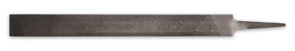 Напильник плоский 250 мм № 2