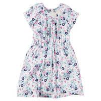 Платье Нежный цветок