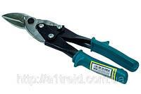 Ножницы по металлу с левой резкой 300мм