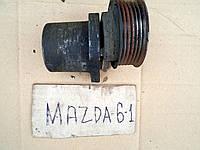 Натяжной ролик ремня генератора для Mazda 6, АКПП, 2.0i, 2004 г.в. L32715940A