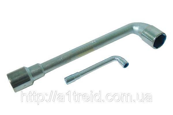 Ключ торцевой изогнутый 19мм , фото 2