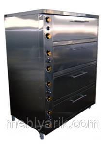 Шкаф пекарский ШПЭ-4