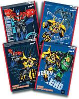 Альбом для рисования Transformers