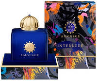 Оригинал Амуаж Интерлюд 50ml edp Amouage Interlude For Woman