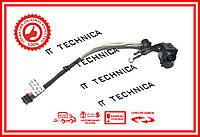 Разъем питания PJ170 SONY VPC-EB series с кабелем