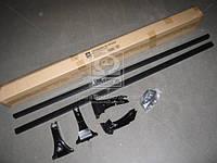 Багажник на крышу, универсальн., стальной, 127см., ВАЗ01-07,Москвич 412/2140