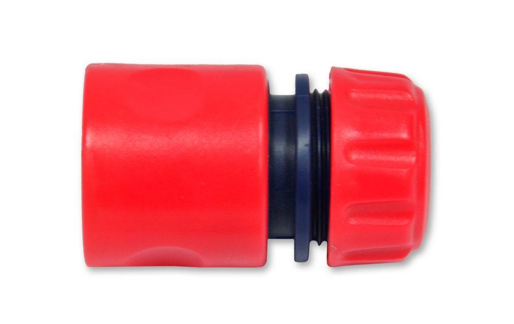 Коннектор пластиковый 1/2 Technics