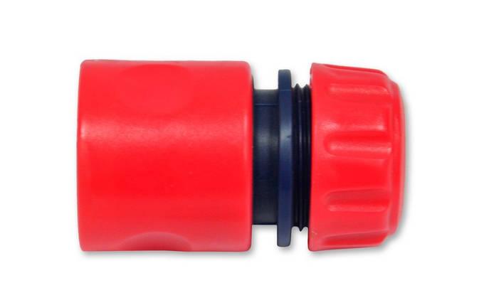 Коннектор пластиковый с аквастопом, 3/4, Technics , фото 2
