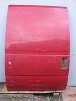 Дверь боковая сдвижная б/у на Fiat Scudo, Citroen Jumpy, Pegeot Expert год 1995-2004