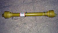 Вал карданный с/х 6шл.х8шл.(L=800-1200)