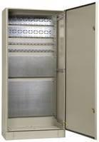 Корпус  металлический ЩМП- 1-1 36 УХЛ3 395х310х150 IP31