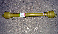 Вал карданный с/х 8шл./8шл.(L=800-1200)