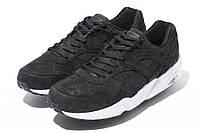 Мужские кроссовки Puma Trinomic black/white, фото 1