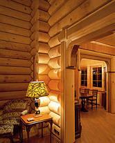Блок-хаус сосна 4,5м, фото 2