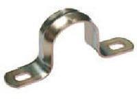 Скоба металлическая двухлапковая  ИЭК d19-20мм