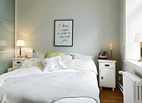 Практический дизайн: эргономика спальни - советы + схемы