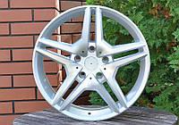 Литые диски R19 5х130, купить литые диски на авто MERCEDES G KLASSE