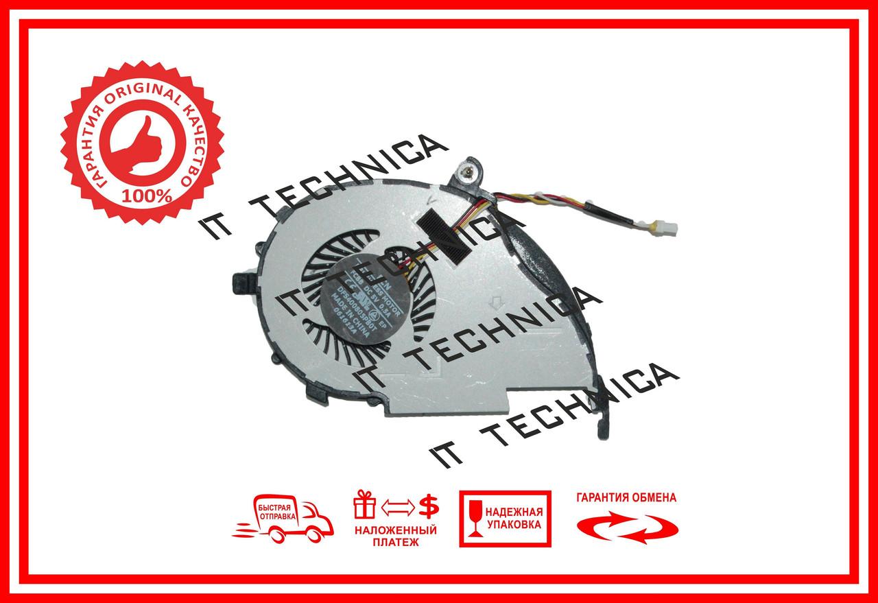 Вентилятор ACER Aspire V5 V5-472 V5-472G V5-472P V5-472PG для проц