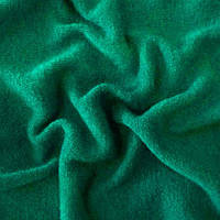 Трикотаж ангора - цвет зеленый