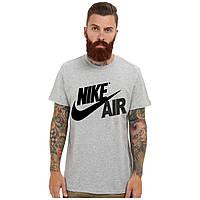 Мужская футболка Nike Air (Найк Эир)