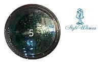 Блестки для дизайна ногтей №5