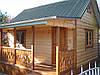 Блок-хаус сосна 6м, фото 2