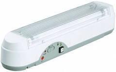 Светильник ЛБА 3923a, аккумулятор, 3 ч., 2х8Вт, T5/G5 ИЭК
