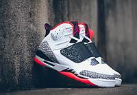 Мужские кроссовки Nike Air Jordan Son of Mars Low Hot Lava, фото 1
