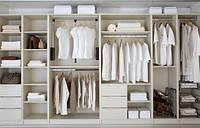 Практический дизайн: эргономика гардероба - советы + схемы