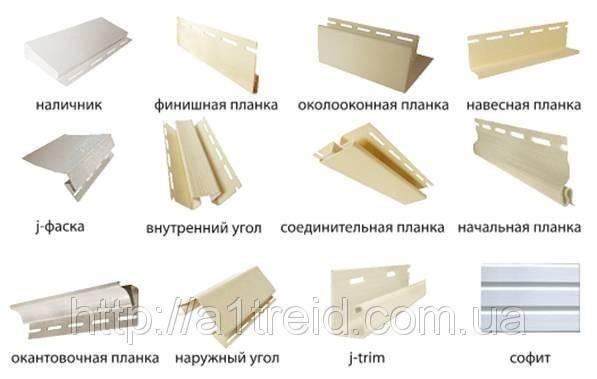 Панель соффит  перфорирированная сайдинг, фото 2