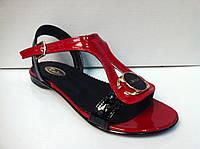 Босоножки сандали женские кожаные разных цветов код 902