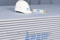 Гипсокартон стеновой Кнауф 3000х1200х12,5 мм (Украина)