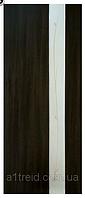 Двери межкомнатные Зеркало 150 мм модельные