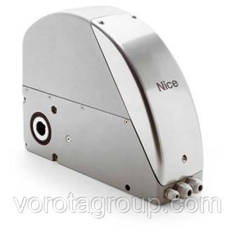 Электропривод для гаражных секционных ворот Nice  SU 2000