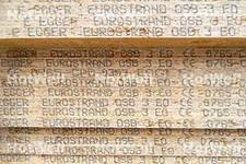 Плита ОСБ ОСП OSB EGGER 8мм 2500х1250, фото 2